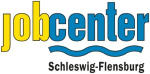 Jobcenter Schleswig-Flensburg Logo