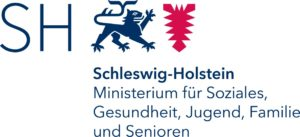 SH-Ministerium für Soziales Logo