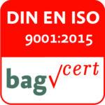 DIN EN ISO Logo