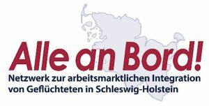 Logo Alle an Bord